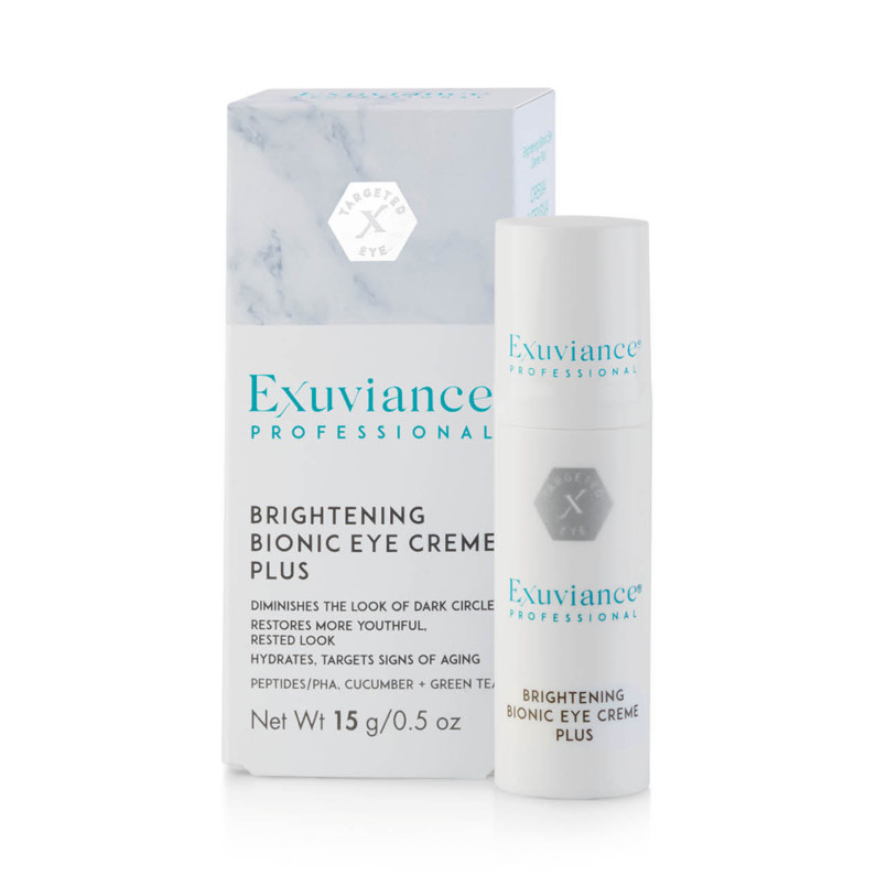 BRIGHTENING BIONIC EYE CREAM PLUS B