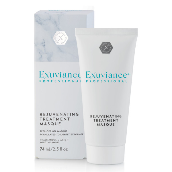 REJUVENATING TREATMENT MASQUE B