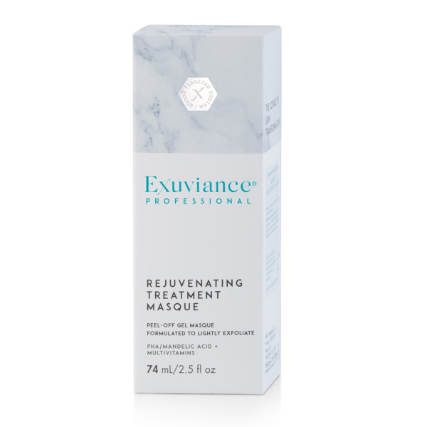 REJUVENATING TREATMENT MASQUE C