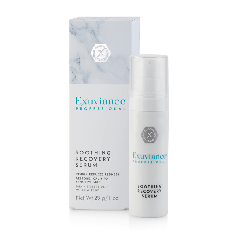 SOOTHING RECOVERY SERUM B