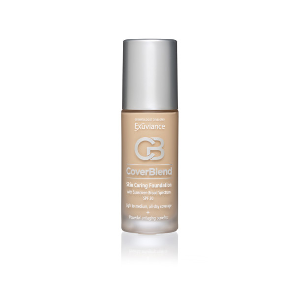 Skin Caring Foundation - Classic Beige-2425