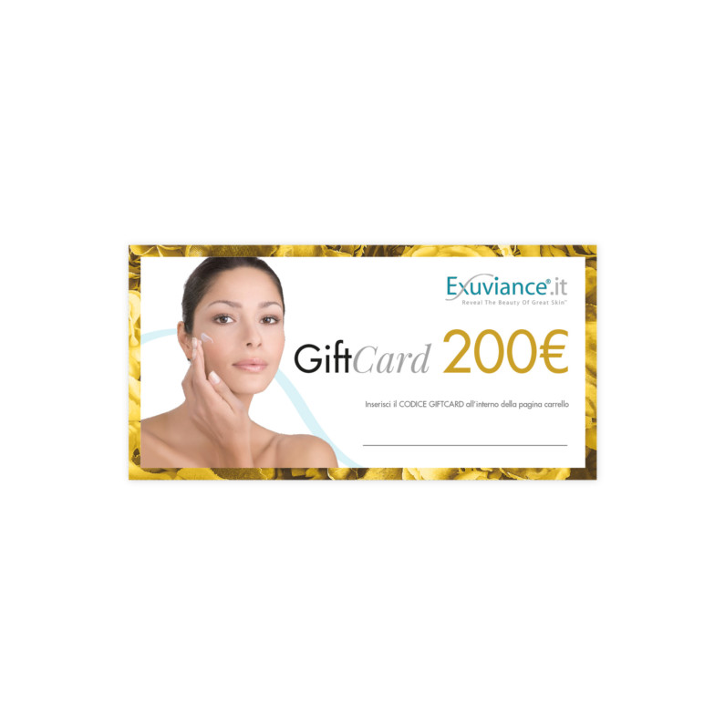 Gift Card 200 €-0