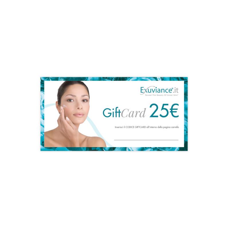 Gift Card 25 €-0