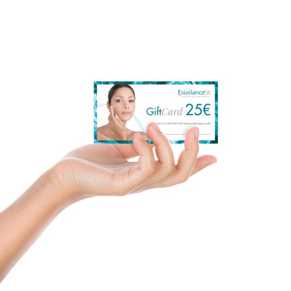 Gift Card 25 €-2915