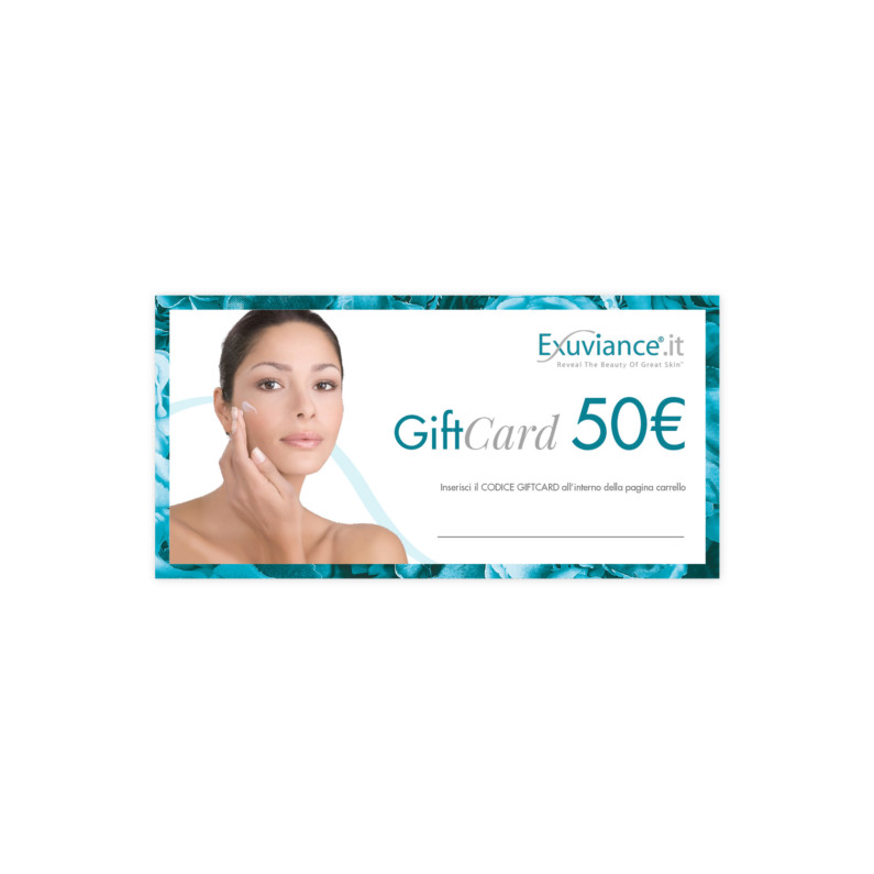 Gift Card 50 €-0