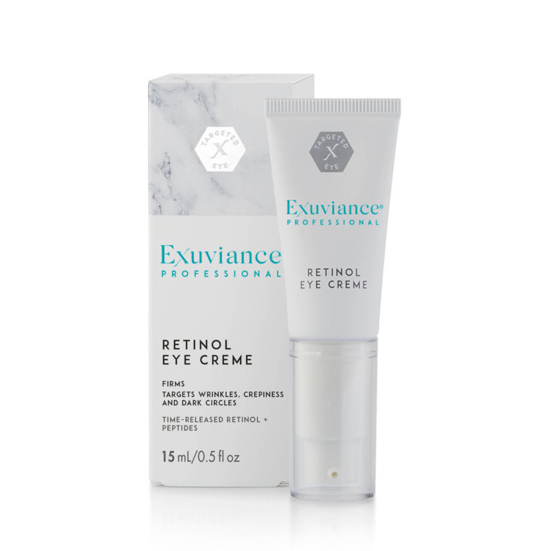 RETINOL EYE CREAM B
