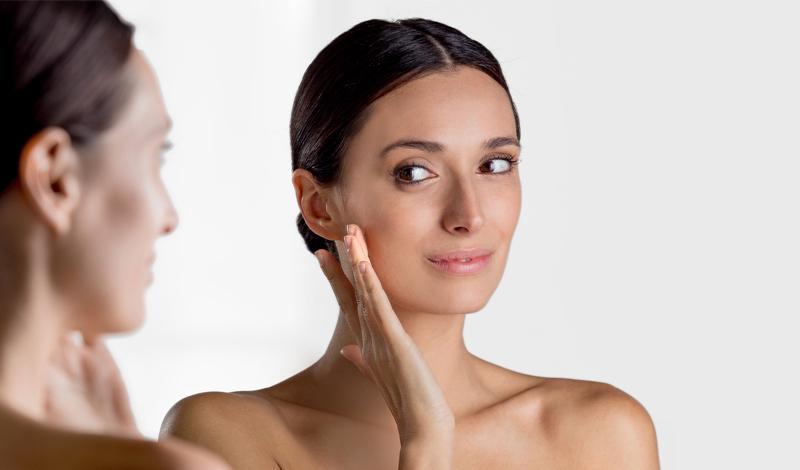 come riconoscere tipo pelle