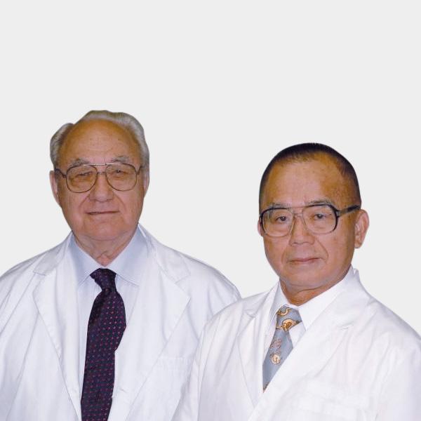dr van scott e dr yu