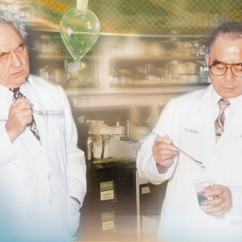 scienziati exuviance acido glicolico
