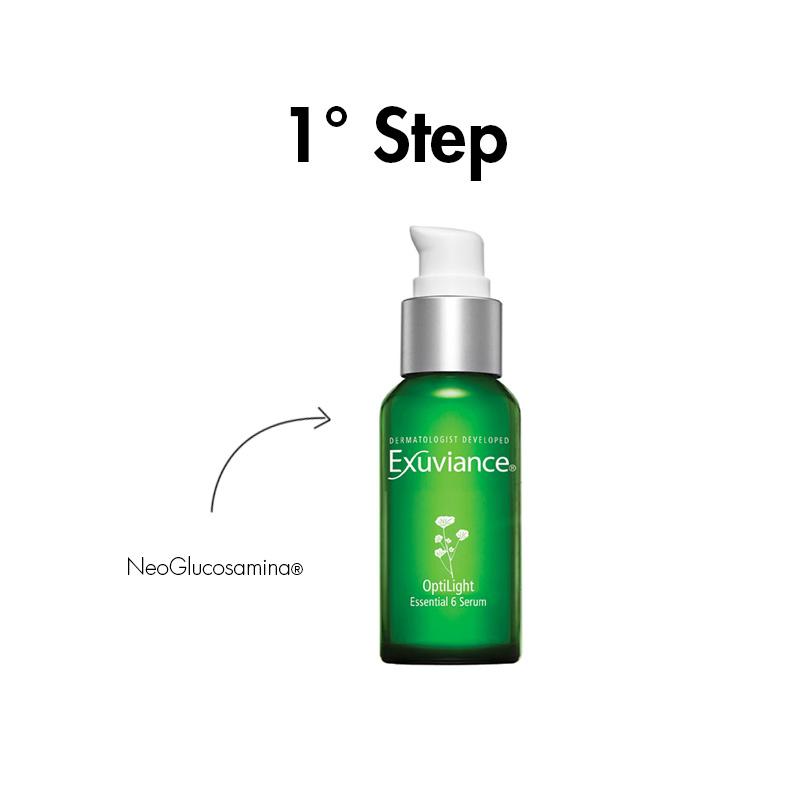 siero optiLight essential 6 serum