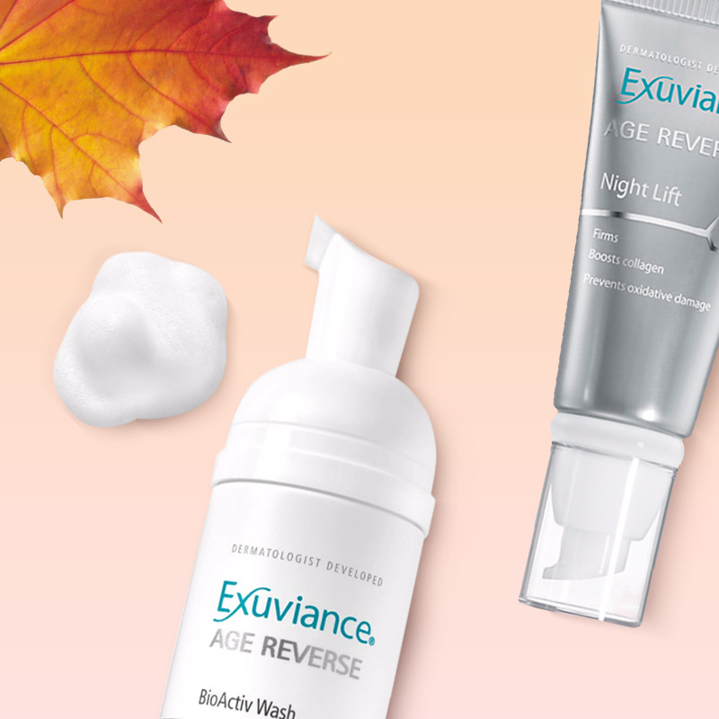 trattamento autunno exuviance