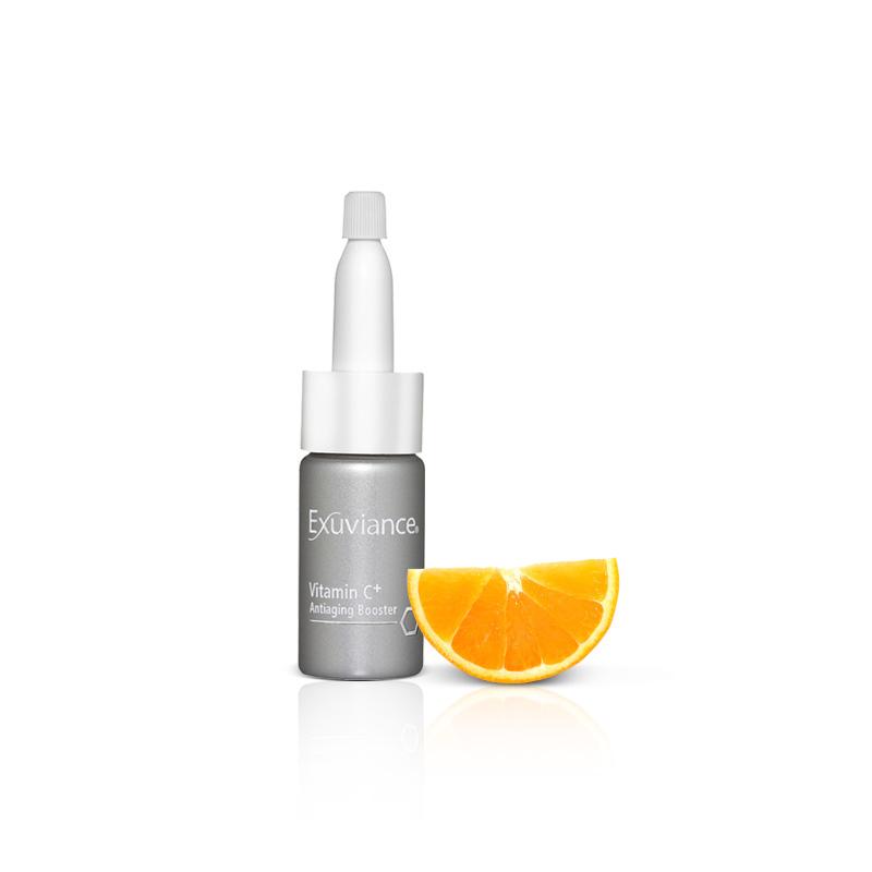 vitamin c antiaging booster
