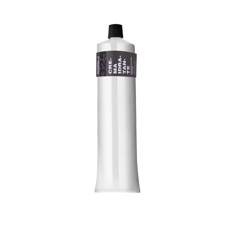 crema idratante 325 tubo alluminio 150 ml alchemy experience