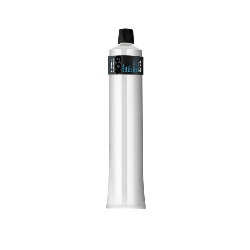 crema pelli sensibili 109 tubo alluminio 75 ml alchemy experience