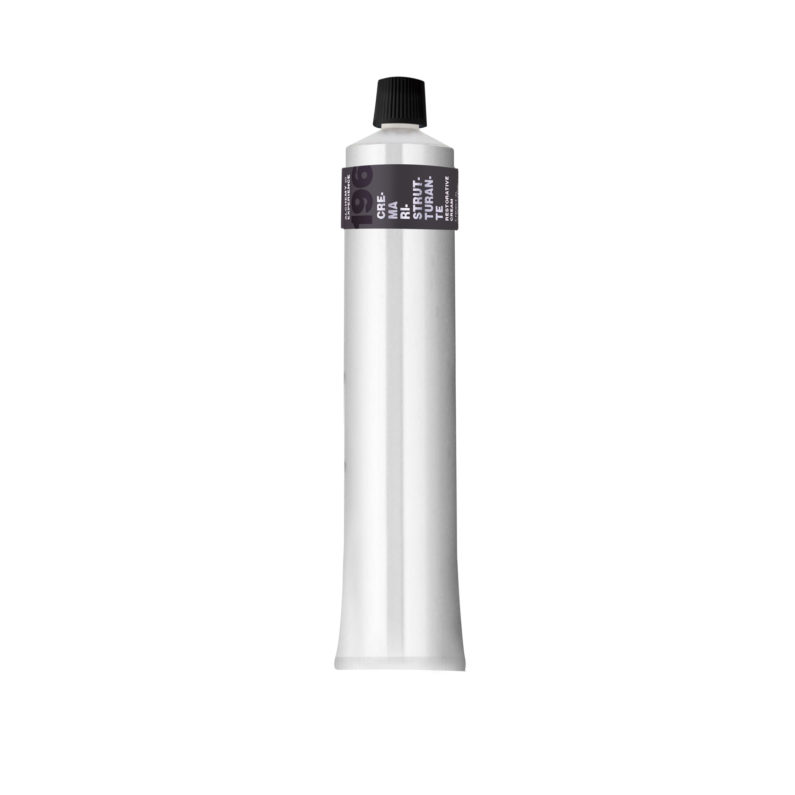 crema ristrutturante 196 tubo 75 ml alchemy experience